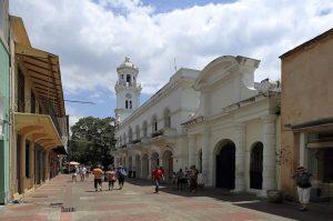 Santo Domingo-Stadtrundfahrt