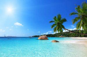 Seychellen- Praslin &La Digue