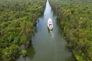 Pangalan Kanal