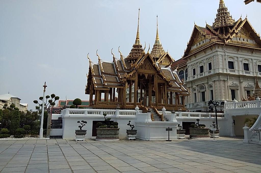 Highlighttour in Bangkok