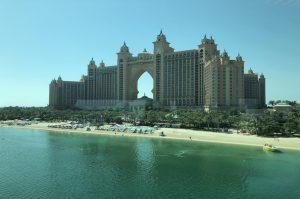 Citytour Modern Dubai mit Khalifa