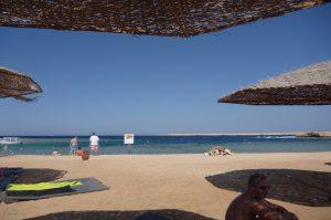 Schnorchelausflug nach Sharm el Naga