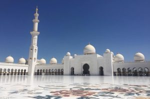 Abu Dhabi Citytour