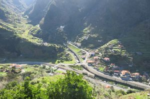 Individuelle Inselrundfahrt Madeira