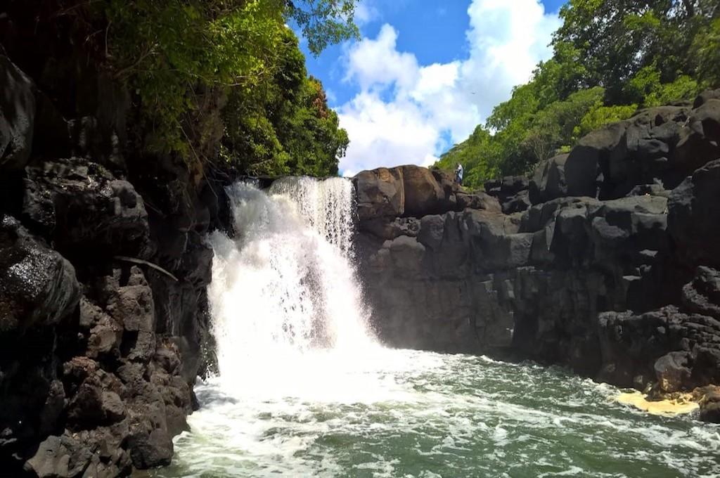 Tamarin Wasserfälle
