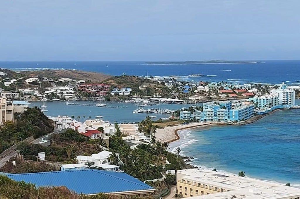 Inseltour mit Strandaufenthalt und Shopping
