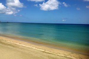 Inselrundfahrt mit Strandaufenthalt