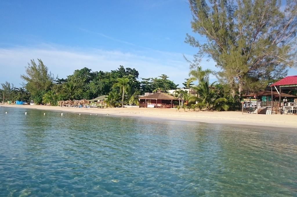 Great River Bambusfloßfahrt & Negril Strand