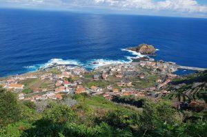 Madeira West Tour