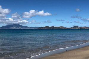 Katamarantour mit privatem Strandaufenthalt