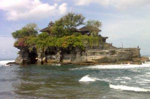 Halbtagestour Bali