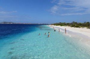 kl. Inseltour mit Klein Bonaire