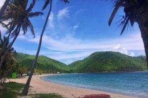 Inseltour in den Süden-Antigua